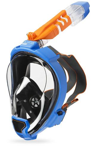 Masque Ocean Reef ARIA QR+
