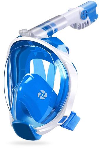 Masque Snorkeling Wstoo